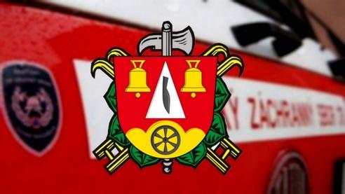 TEST: Požár lesního porostu v katastru obce Oznice
